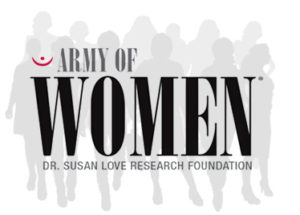Army of Women logo